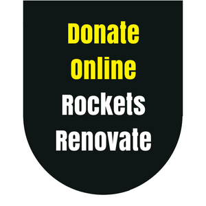 Donate Online to Rockets Renovate
