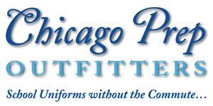 Chicago Prep Outfitters Logo